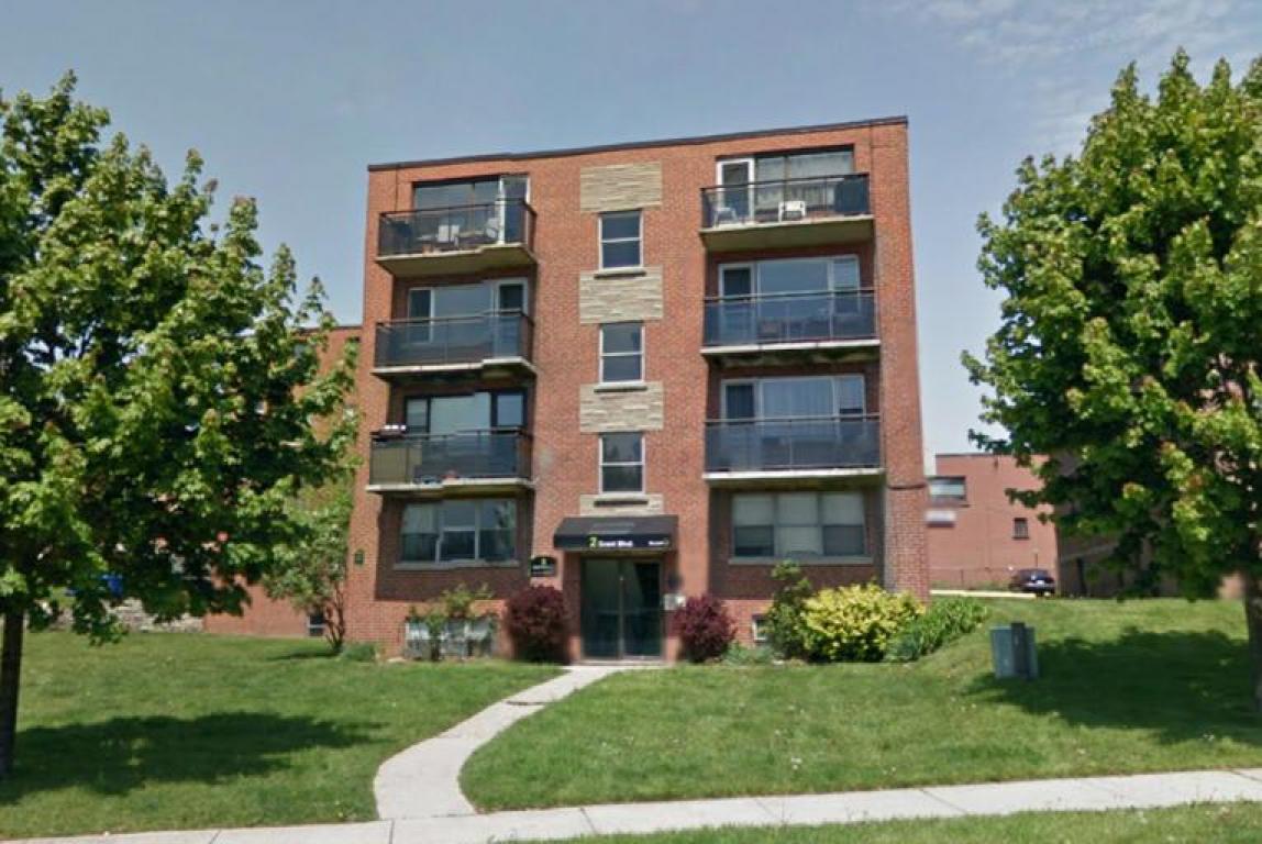 Dundas Appartement pour le loyer, cliquer pour plus de détails...