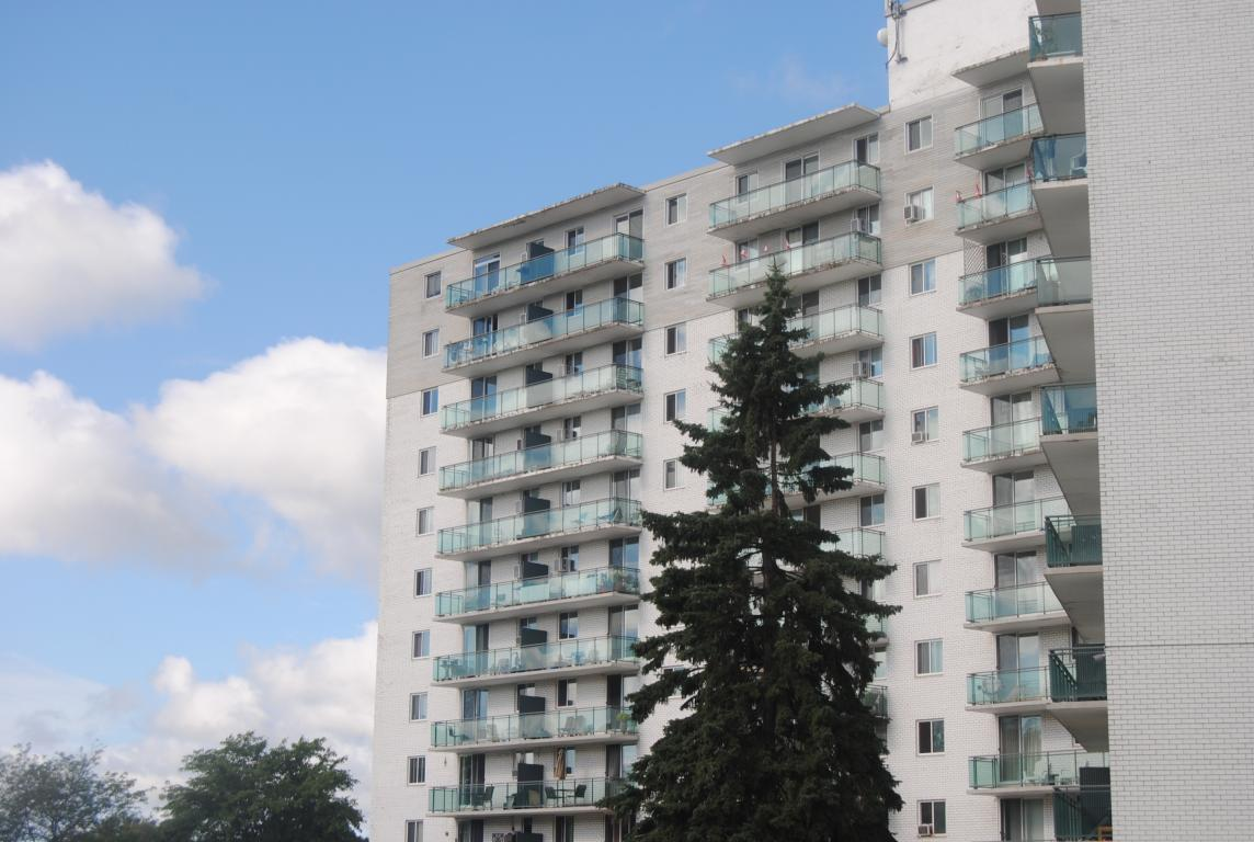 Barrie 2 bedroom Apartment For Rent