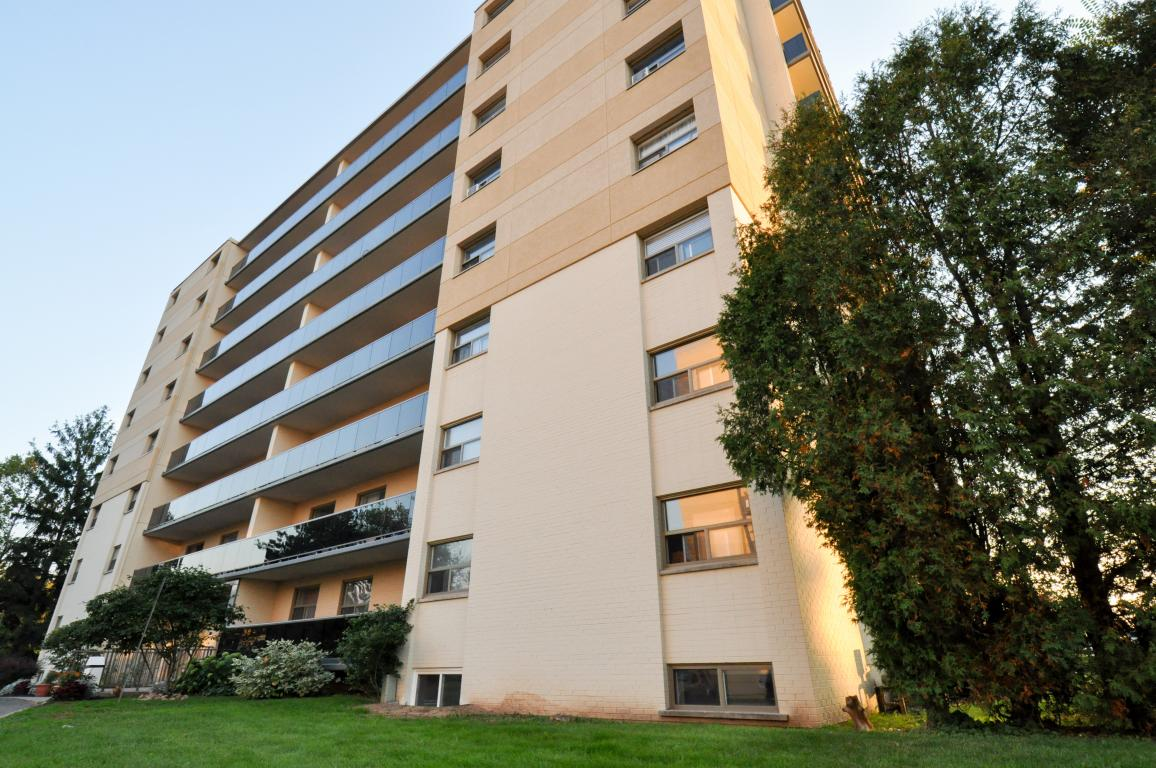 Burlington Ontario Appartement à louer