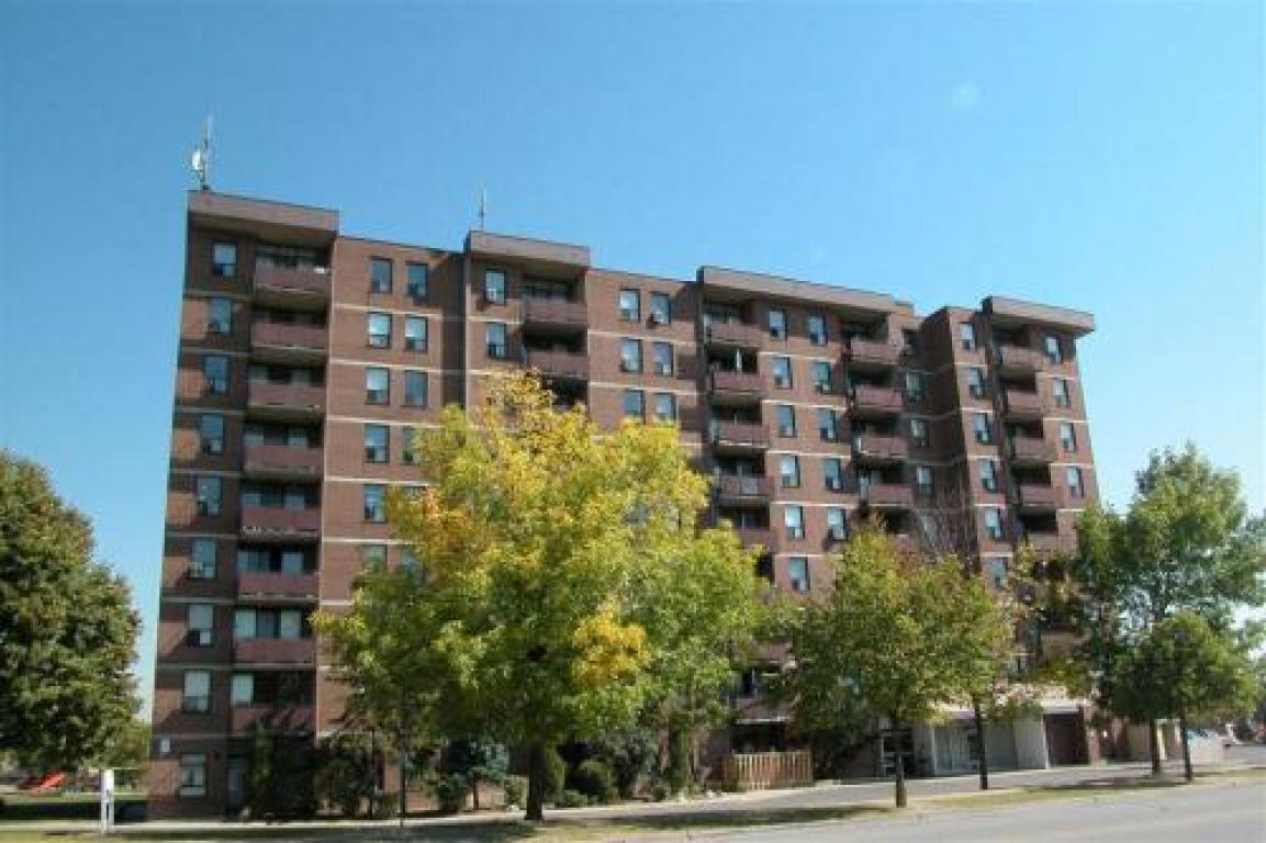 Brampton 3 bedroom Apartment For Rent