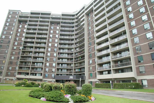Lincoln Towers Apartments Reviews