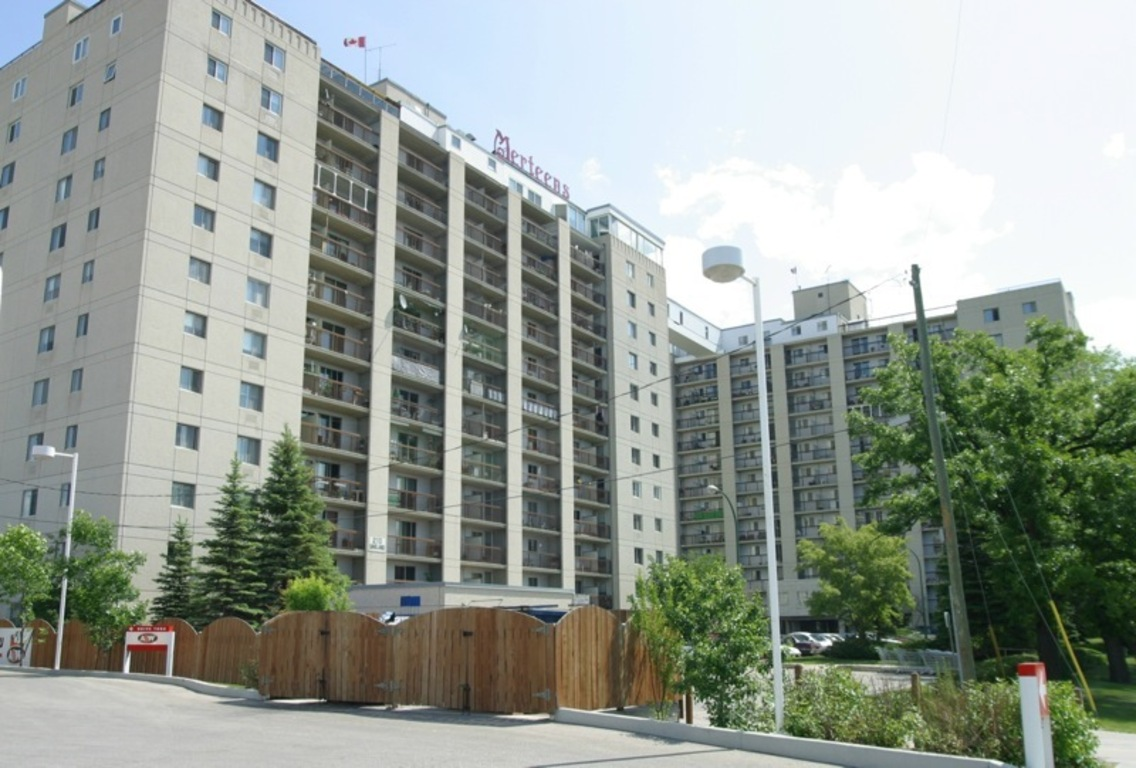 Winnipeg North East 2 bedroom Apartment
