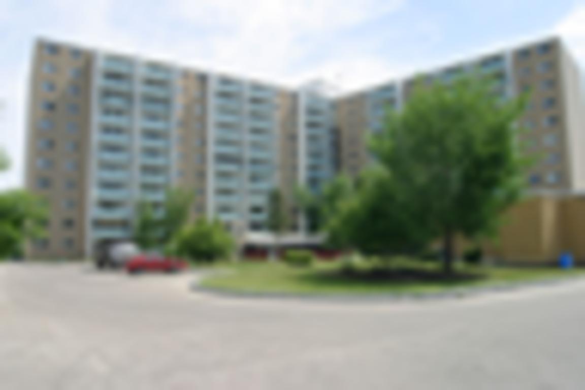 Winnipeg Du nord-est 2 chambre à coucher Appartement À louer