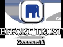 The Effort Trust Commercial