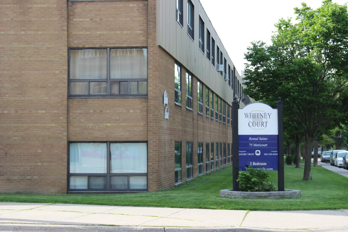 2 Bedrooms Hamilton West Apartment For Rent Ad Id
