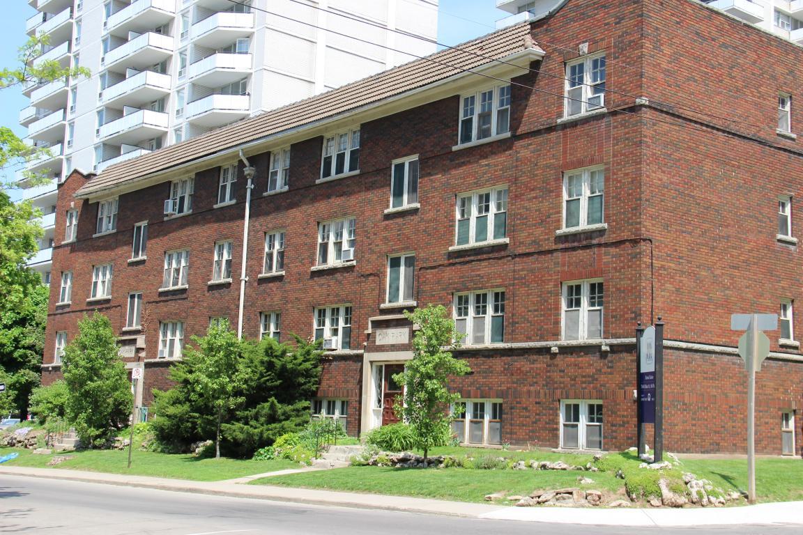 Bachelor Apartment For Rent Hamilton Mountain