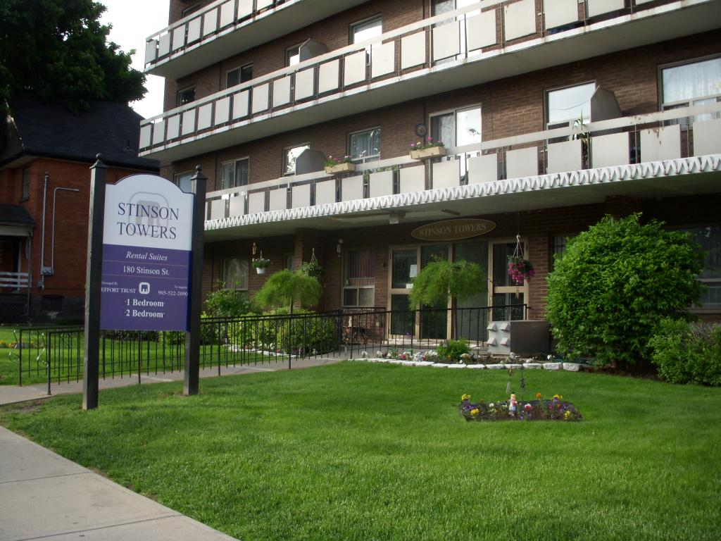 Hamilton Central One Bedroom Apartment For Rent Ad Id