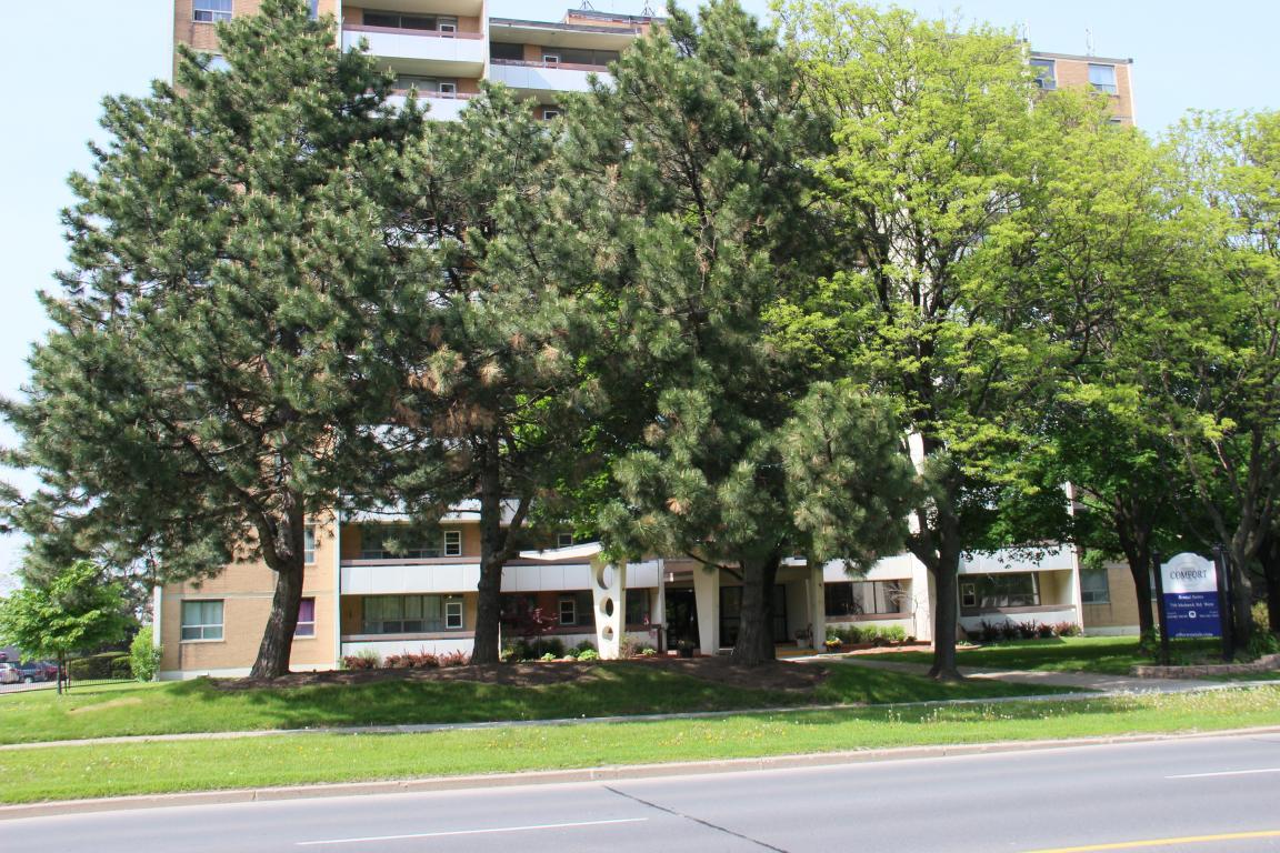 Apartments For Rent Hamilton Mountain West