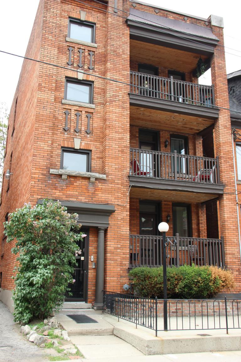 Hamilton Central 2 Bedrooms Apartment For Rent Ad Id