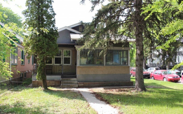 Saskatoon Maison pour le loyer, cliquer pour plus de détails...