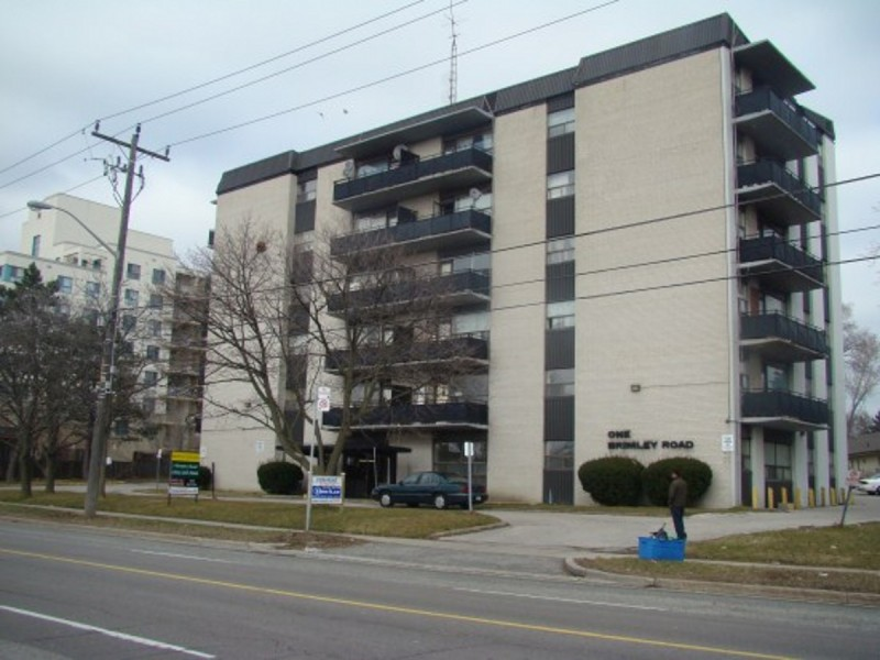 Scarborough Appartement