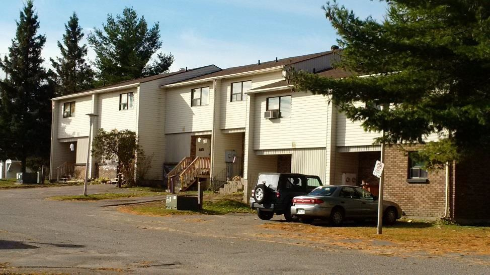 Sault Ste. Marie Ontario Townhouse For Rent