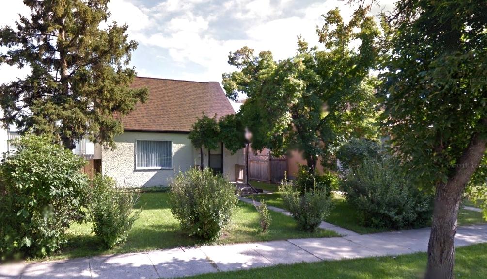 Winnipeg Du Sud-ouest 2 chambre à coucher Maison À louer