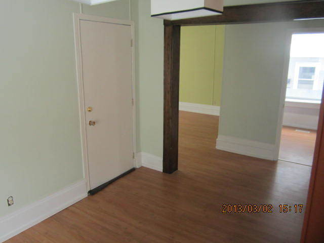 Winnipeg South East 1 bedroom Duplex For Rent