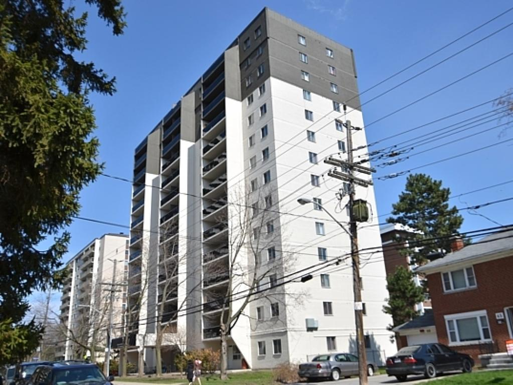 Park Street Apartments Kitchener