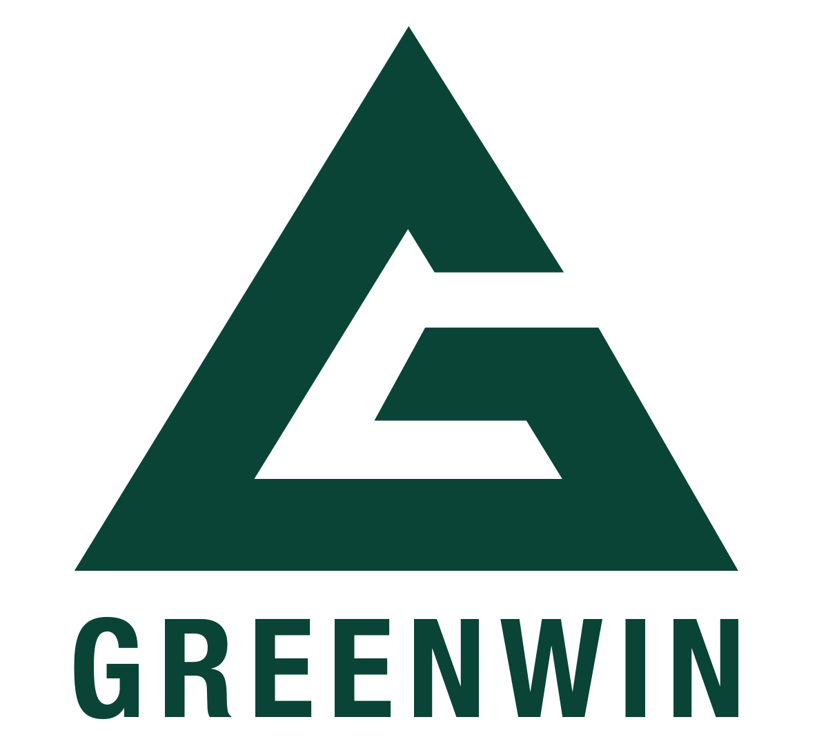 Greenwin Logo
