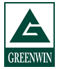 Greenwin Inc Logo
