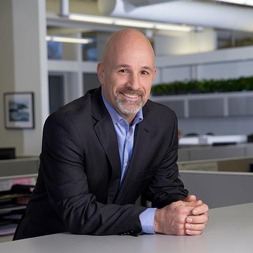 Mark Kesseler