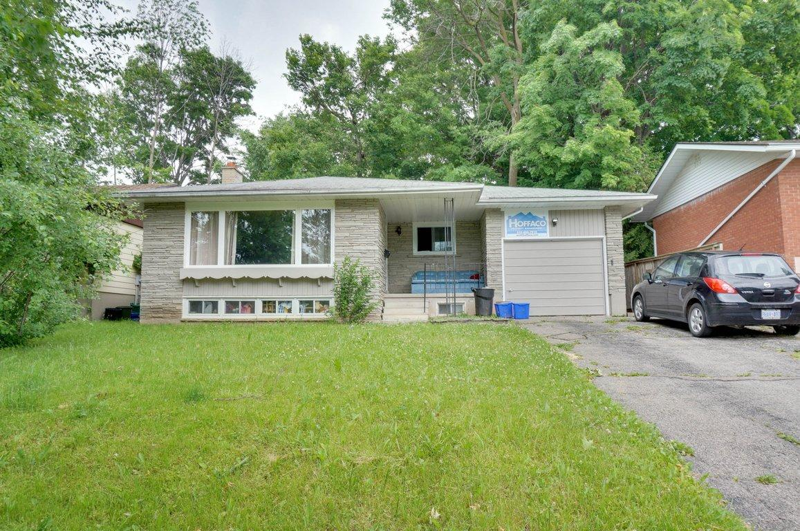waterloo ontario house for rent