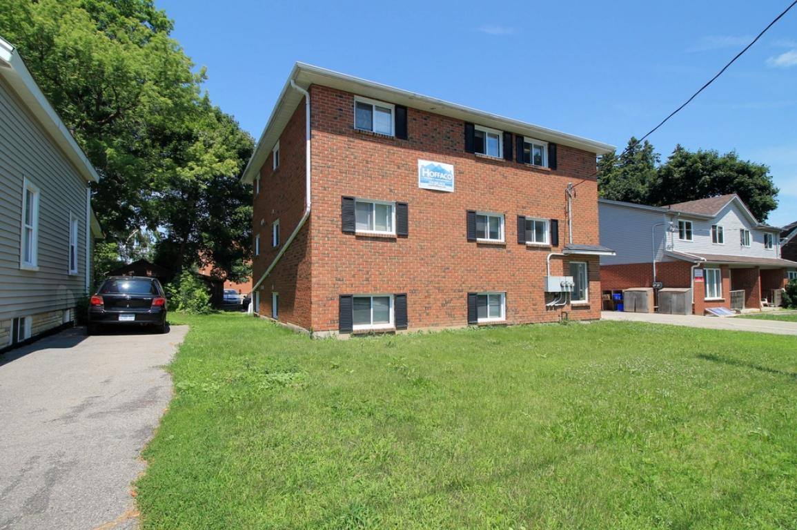Waterloo Triplex for rent, click for more details...