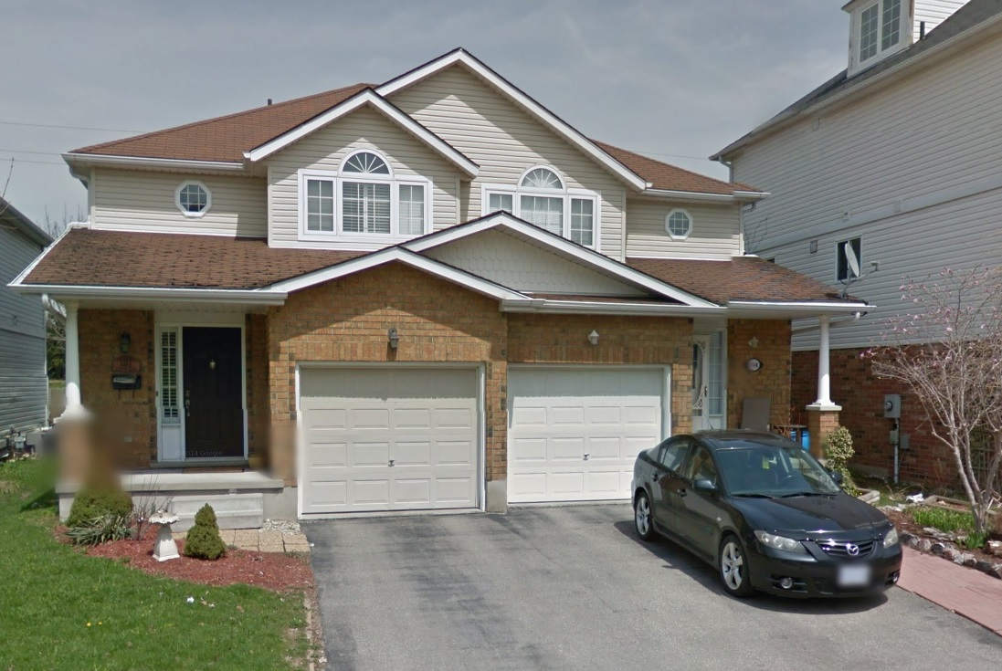 Waterloo House for rent, click for more details...