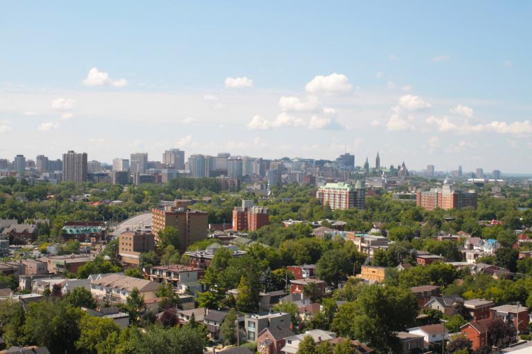 Ottawa homestead for 200 rideau terrace