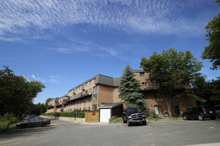 Swiss Village Apartments On Homestead
