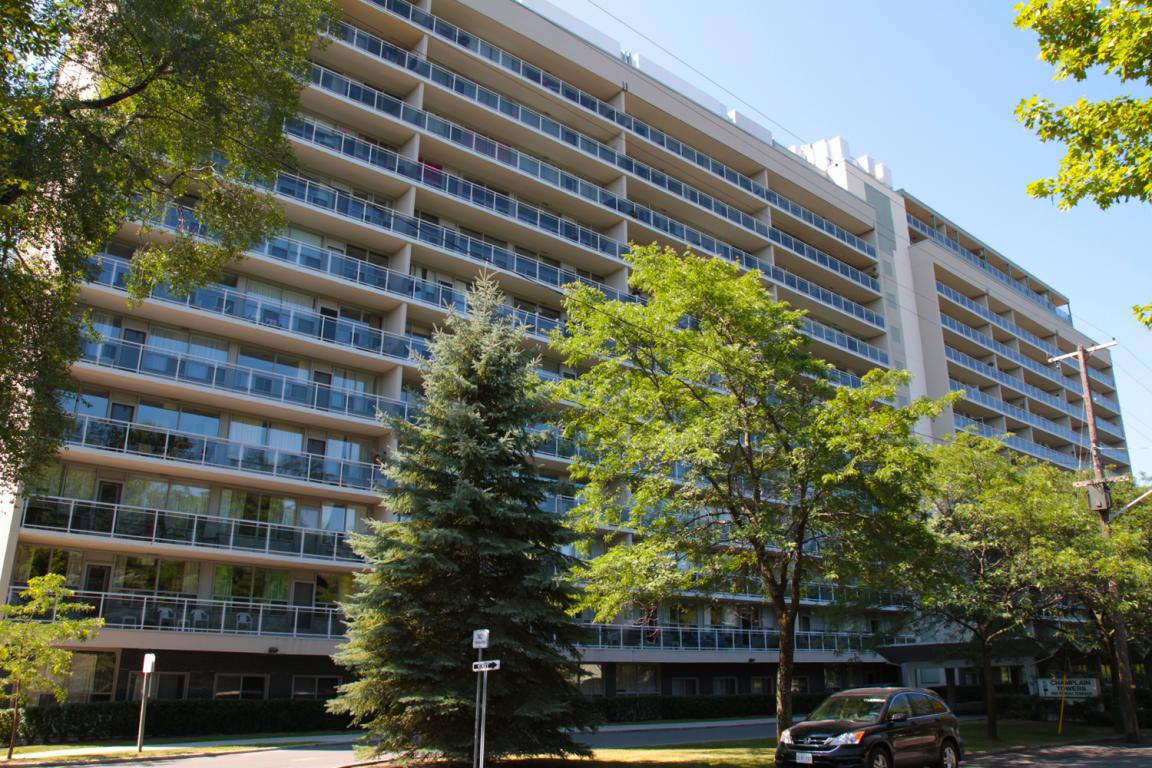 champlain towers apartments for rent at 200 rideau