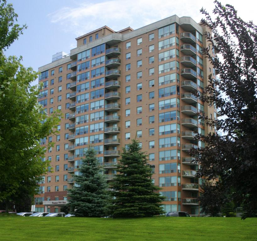 Appartments For Rent In Ottawa: One Bedroom Ottawa West Apartment For Rent