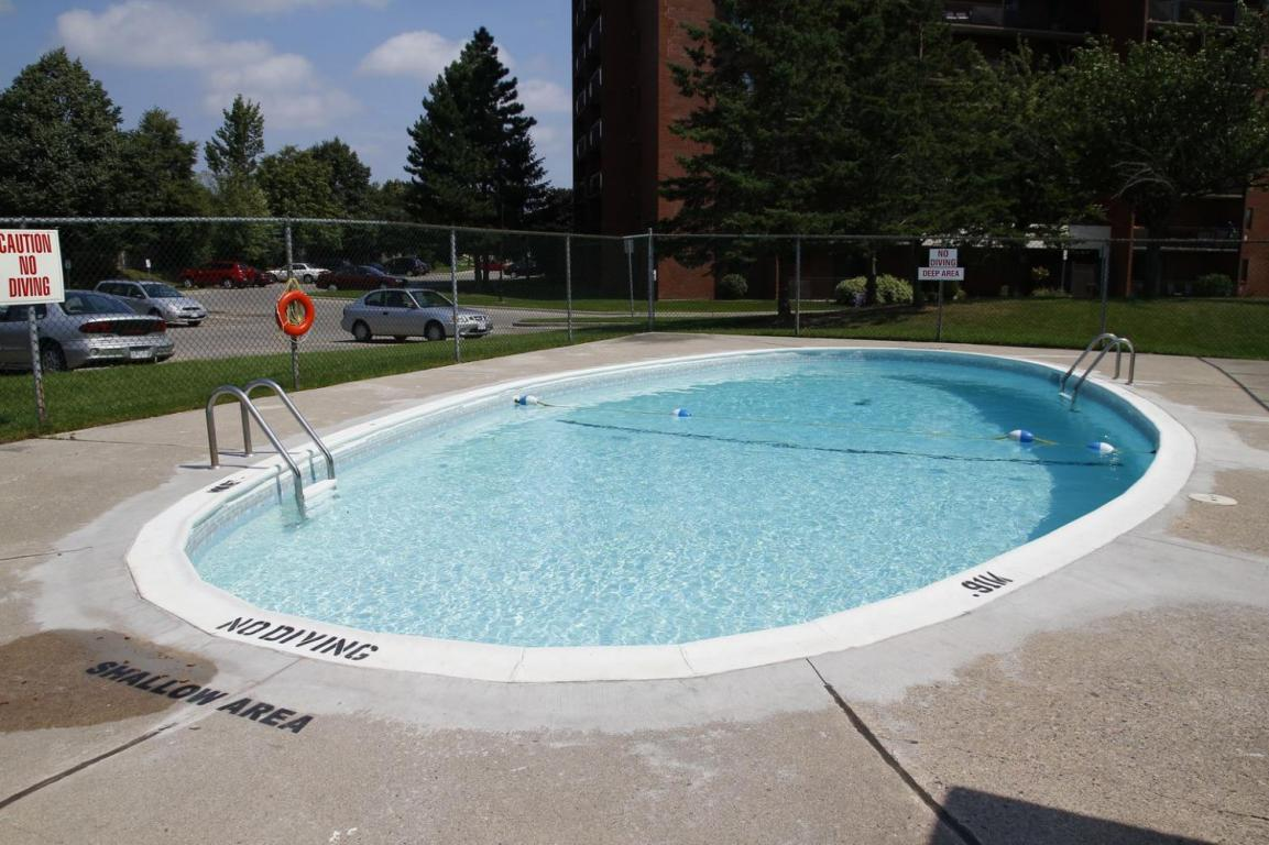 Bradley court i ii apartments for rent at 1585 1595 - White oaks swimming pool london ontario ...