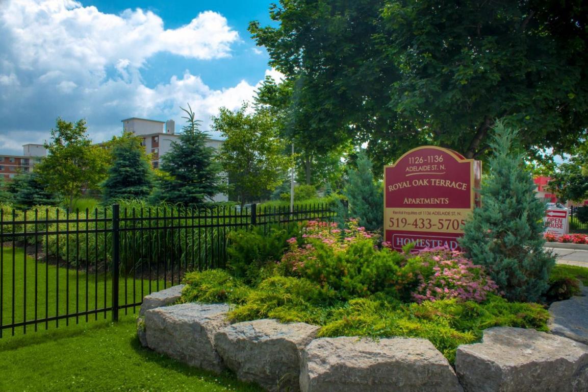Royal Oak Terrace 1140 1154 Homestead