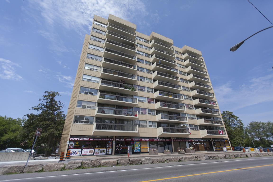 Ottawa East Apartment For Rent