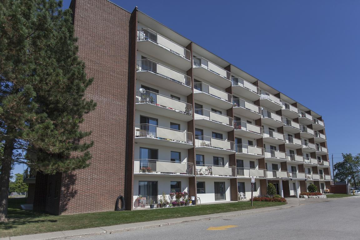Brantford 1 bedroom Apartment For Rent