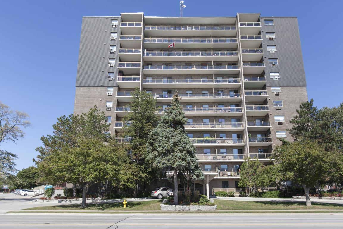 Brantford 3 bedroom Apartment For Rent