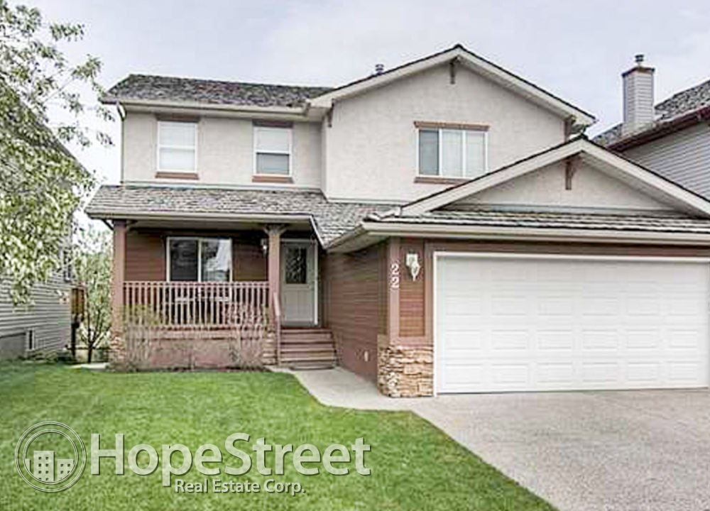 6 bedrooms calgary north west house for rent ad id hsr for 6 bed house to rent
