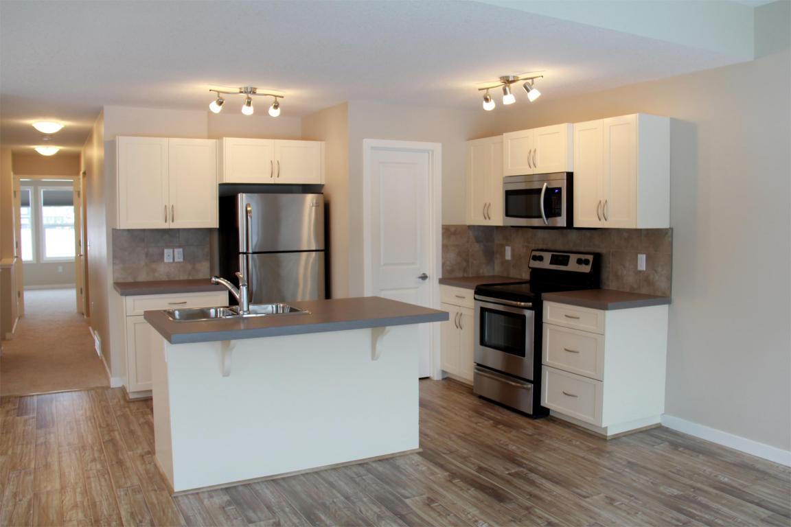 Regina Ouest 2 chambre à coucher Duplex À louer