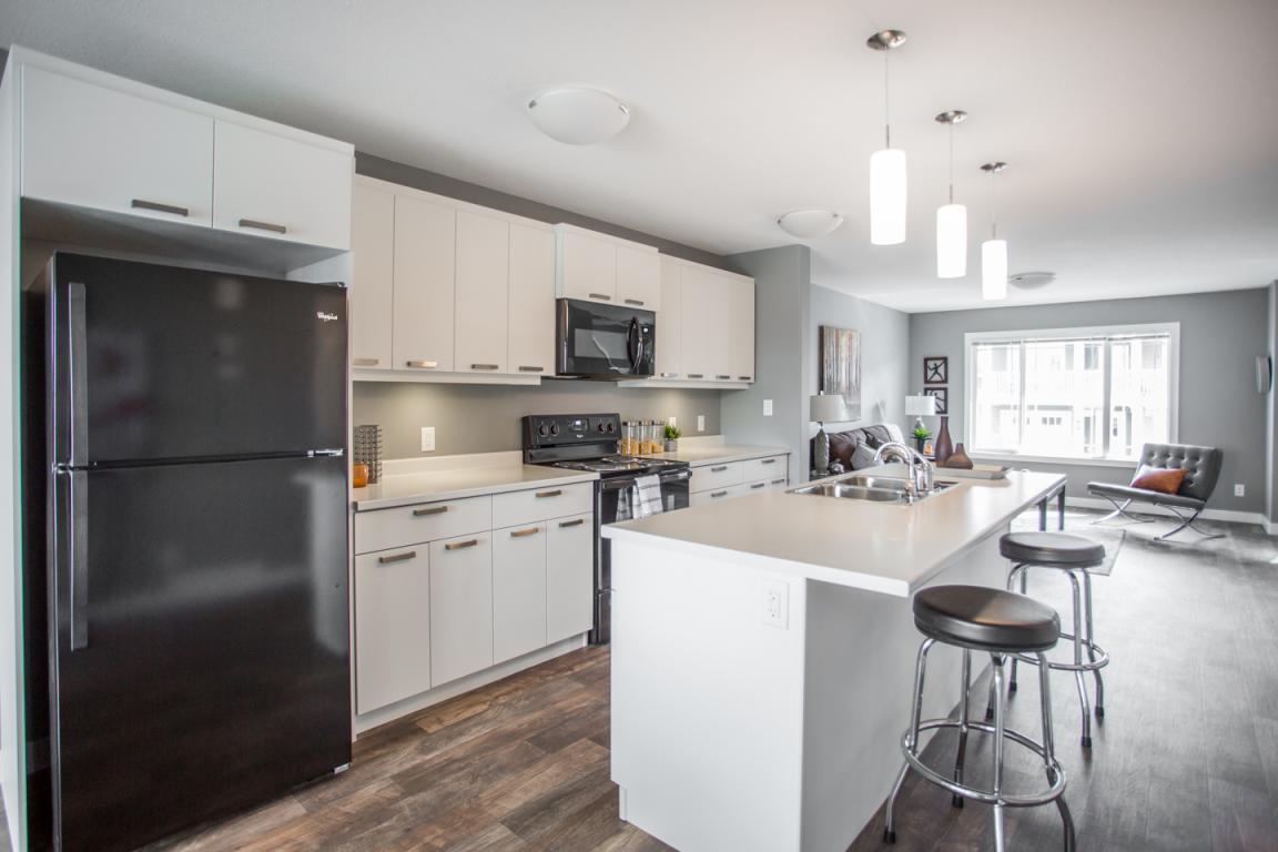 Regina South 3 bedroom Duplex For Rent