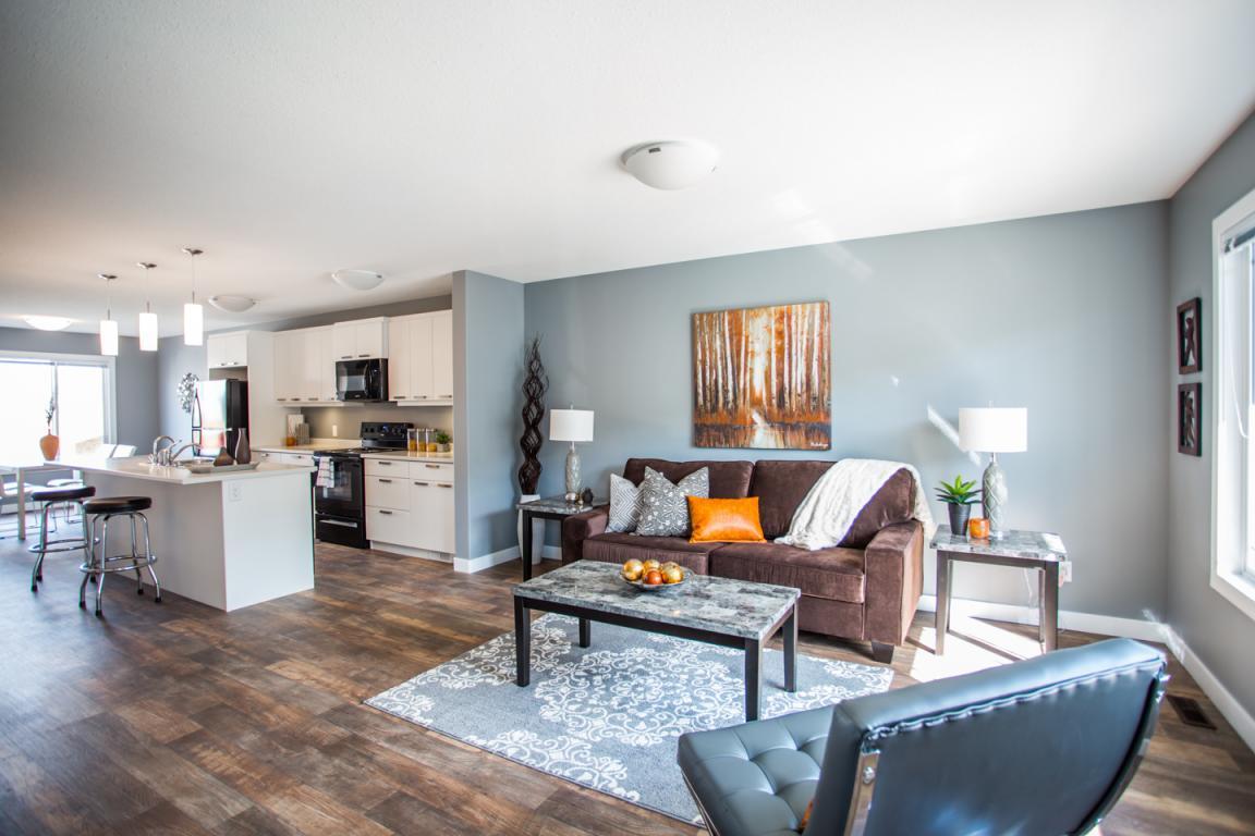 Regina South 2 bedroom Duplex For Rent