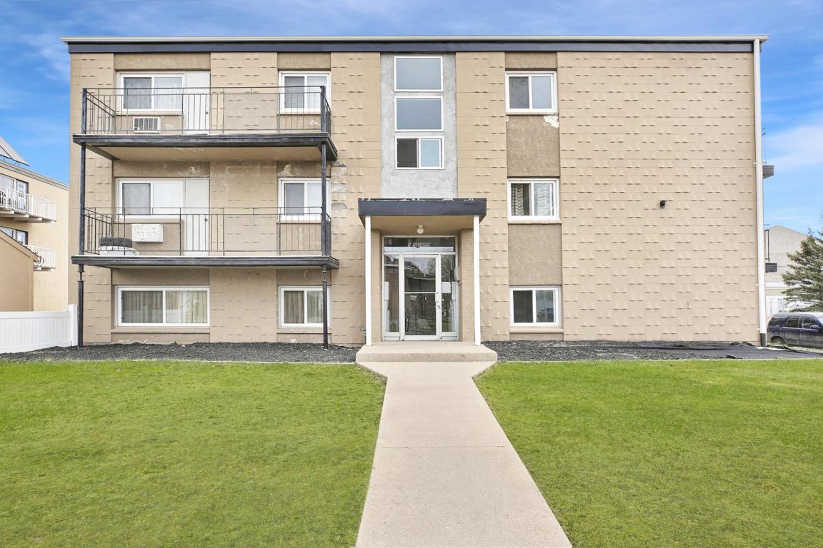 Regina East 1 bedroom Apartment