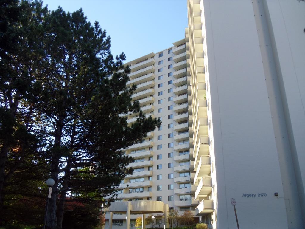 Mississauga 1 bedroom Apartment