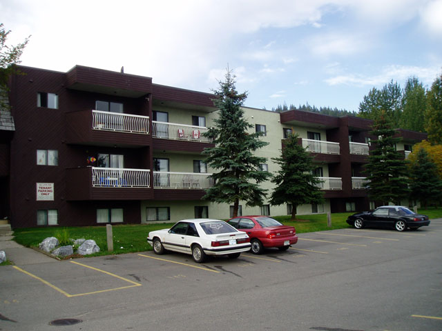 Prince George Bc Apartments