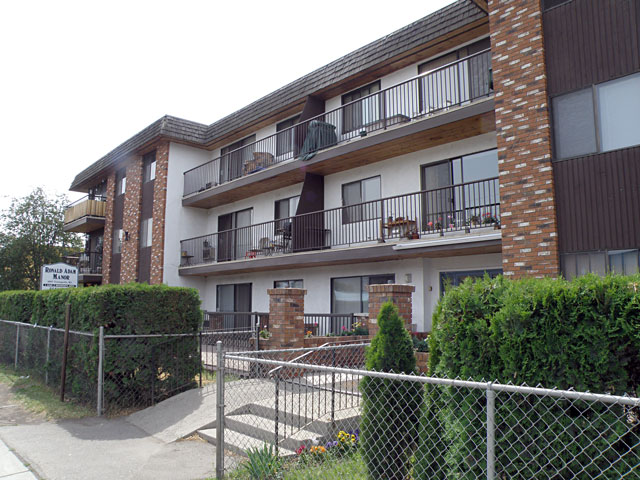 Kamloops 2 bedroom Apartment For Rent