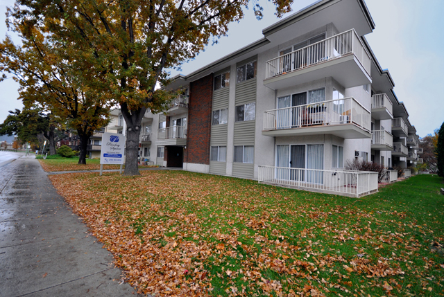 Kelowna One Bedroom Apartment For Rent Ad Id