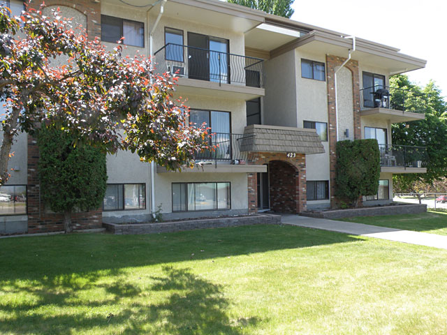 Apartments For Rent Kamloops