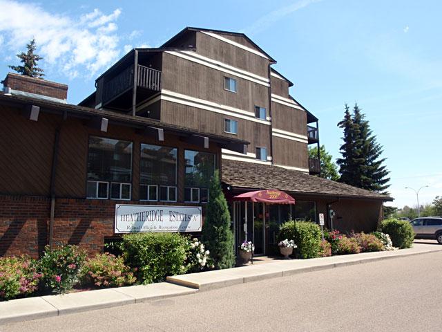 Edmonton Apartments Heatheridge Estates Edmonton Apartments South West Edmonton Apartments