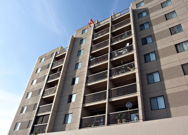 Leduc Apartment for rent, click for more details...