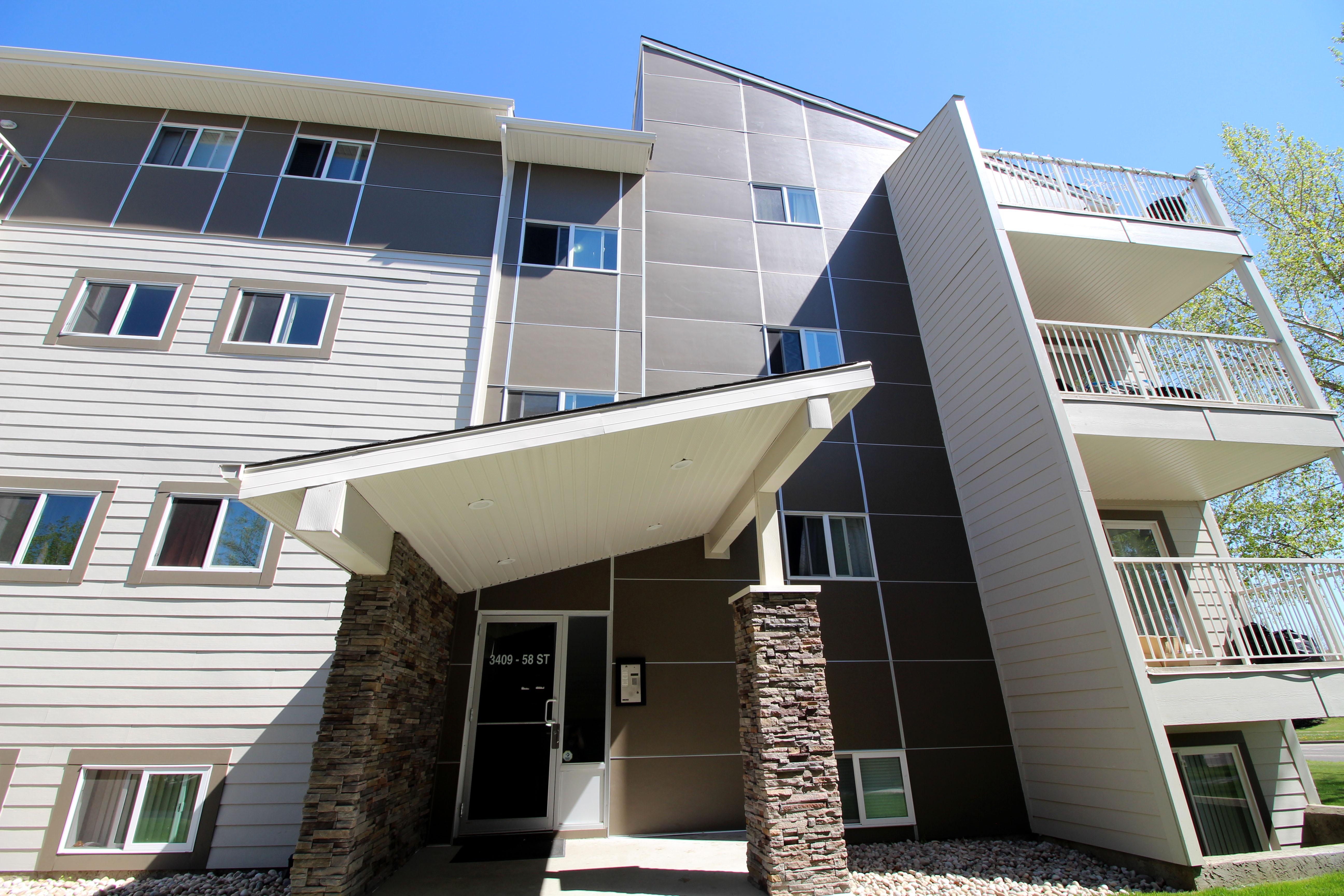 Edmonton Apartments Mill Woods | Hillview Estates ...