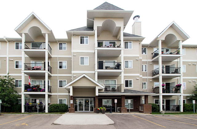 Dog Friendly Apartments Edmonton