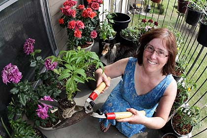 May 24th Plant In Great Tips for Balcony Gardening Kelson Group