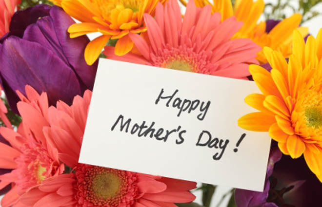 happy mother's day edmonton flower shops  gift ideas  kelson group, Beautiful flower